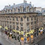 Photo de Hotel Lotti Paris