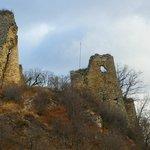 Ujarma: an abandoned castle of Iberian king Vakhtang I Gorgasali