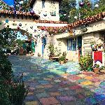 artists' village