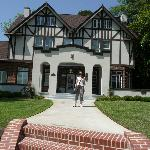 Big House exterior