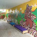 cool grafitti