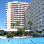 Hotel Cavanna 2ª foto