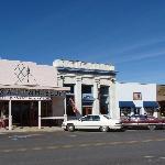 The Rex Allen Museum, Willcox, AZ