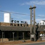 Tom Mix Museum