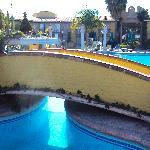 Photo de Gran Hotel Hacienda De La Noria