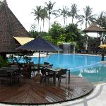 Foto de Bali Dynasty Resort Hotel
