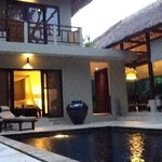 Foto de Kayumanis Sanur Private Villa & Spa