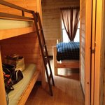 Bunk Beds and Bedroom