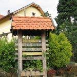 Photo of Restaurant in Turisticno Vinogradniska Kmetija Hlebec
