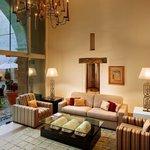 Hilton Sa Torre Mallorca - Lobby