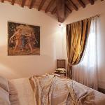 camera appartamento Leonardo