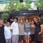 Billede af Restaurante Mangle Rojo