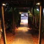 Boon Entrance