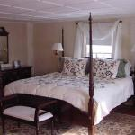 The Federal Suite ... A Guest Favorite