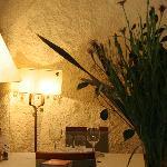 Comedor Restaurante El Fort