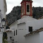 Belltower,Zuheros