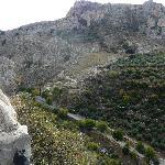 Mirador view