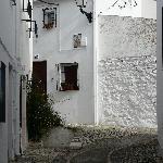 Pristine streets