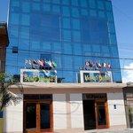 Hotel Dubai Iquitos