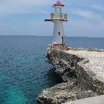Negril Escape lighthouse