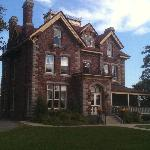 Foto de Keefer Mansion Inn