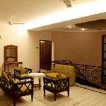 First Floor Lobby Area