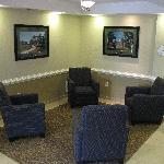 Lobby (sitting area)