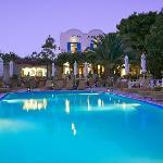 Photo de Hotel Matina