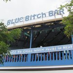 ‪Blue Bittch Bar‬