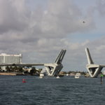 Intracoastal Waterway Foto