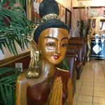 Thai Palms Restaurant