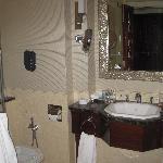 Bathroom room 309