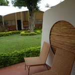 Photo de GHL Relax Hotel Club El Puente