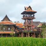 Thai House - Huan Silp Slah