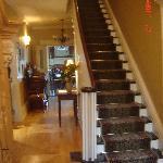 صورة فوتوغرافية لـ DesBarres Manor Inn