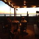 Sunset Dining at Chele Palmados