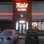 Mel's Diner - Vacaville, Ca