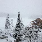 Lago Schwarzsee