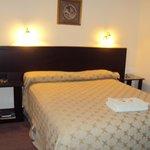 6-Reconquista-Grand Hotel: Habitación doble std