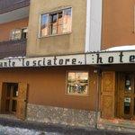 Photo de Hotel Lo Sciatore