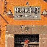 Foto de Casablanca Restaurant and Bar