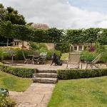 Seymour House's Garden