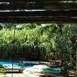 La otra piscina