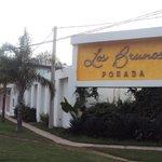 1-Reconquista-Posada Los Brunos: Fachada