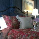 The Gaslight Inn Bed and Breakfast Foto