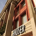 Hauser's Hotel
