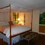 Stonecroft room