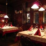 The Museum Restaurant Foto