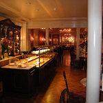 Café Sacher Salzburg Foto