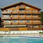 Foto de Hotel Le Labrador
